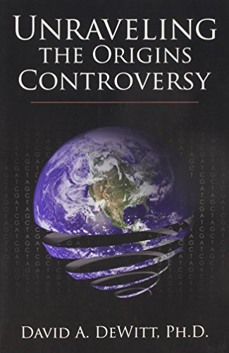9780979632303: Unraveling the Origins Controversy