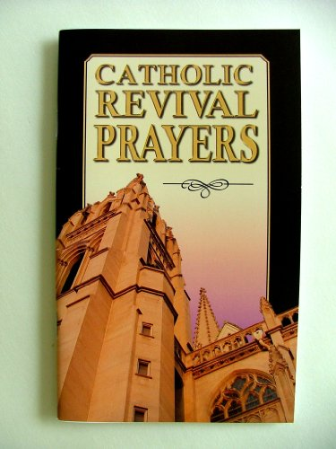 9780979633171: Catholic Revival Prayers