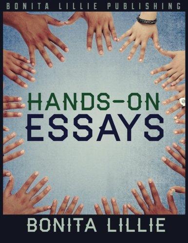 Hands-On Essays: Lillie, Bonita