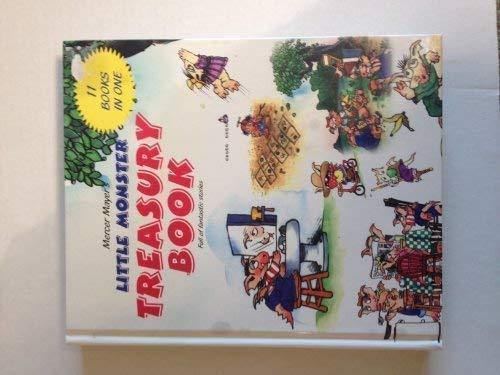 9780979634604: Little Monster Treasury Book