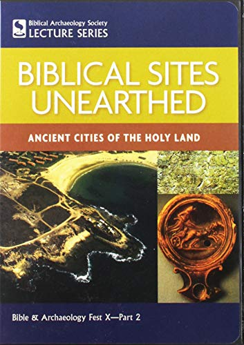 9780979635762: Biblical Sites Unearthed