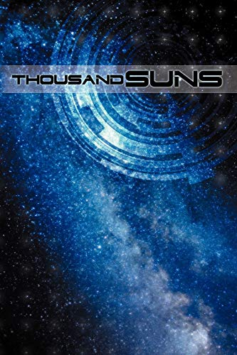 9780979636110: Thousand Suns