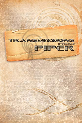 Transmissions from Piper cover illustration