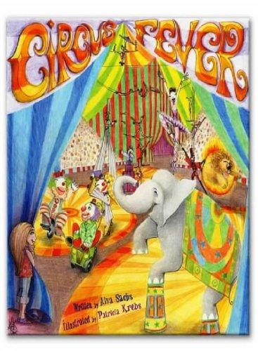 Circus Fever: Alva Sachs