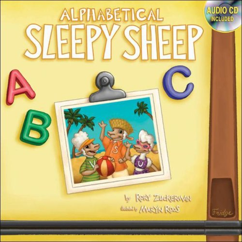 9780979639319: Alphabetical Sleepy Sheep