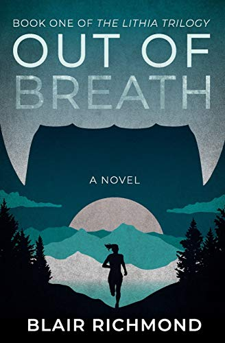 9780979647574: Out of Breath: The Lithia Trilogy, Book 1