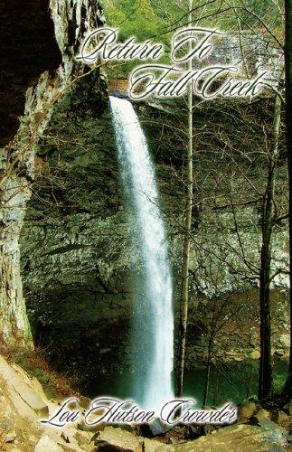 Return to Fall Creek: Crowder, Lou Hutson
