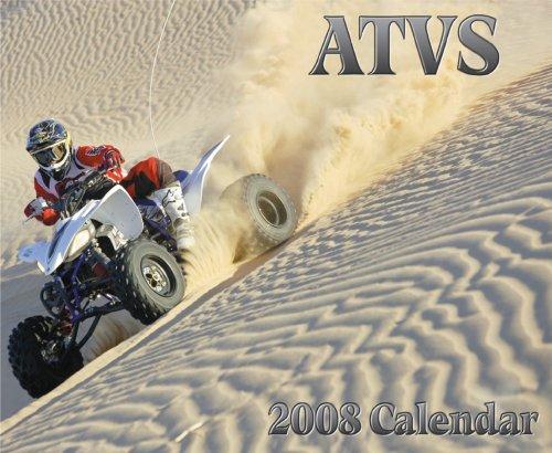 9780979658204: ATVS 2008 Calendar