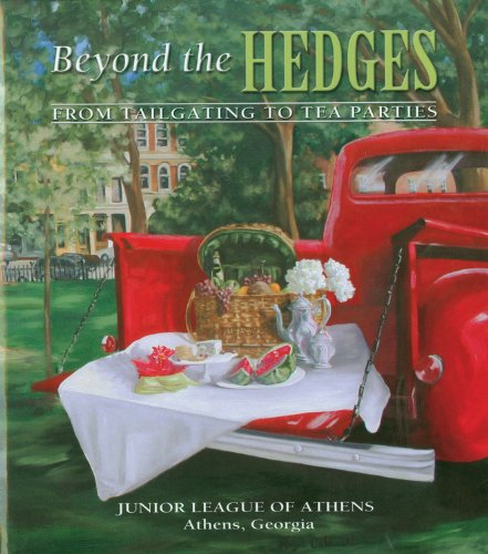 Beyond the Hedges: From Tailgating to Tea Parties: Farmer, Rebecca (Committee Chair)