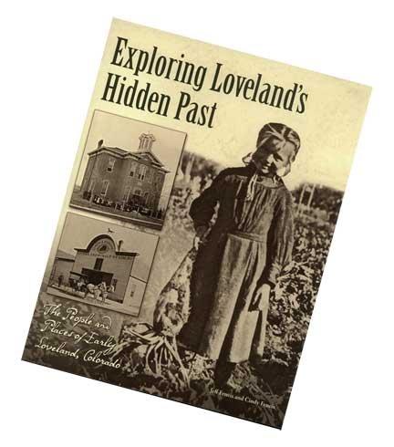 Exploring Loveland's Hidden Past : The People: Loveland Museum