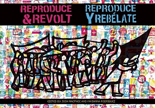 9780979663611: Reproduce and Revolt