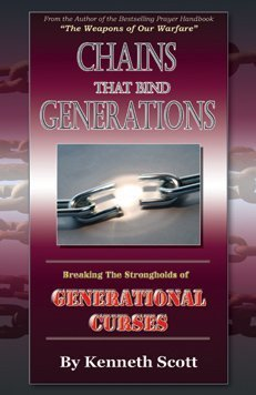 9780979667503: Chains That Bind Generations, Breaking the Strongholds of Generational Curses