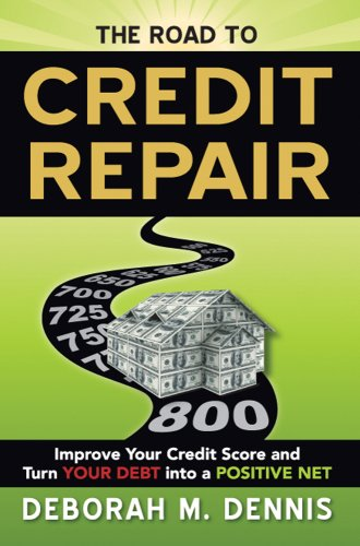 9780979668906: The Road to Credit Repair