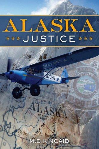 9780979669309: Alaska Justice