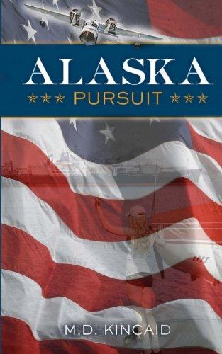 Alaska Pursuit (Alaska Trooper Jack Blake) (Volume 3): M.D. Kincaid