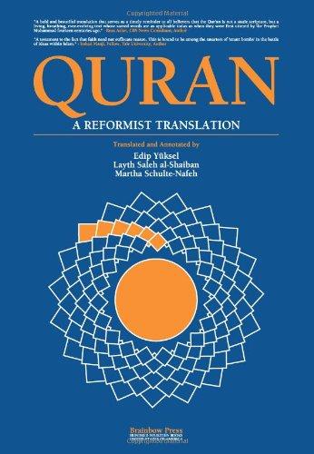 9780979671500: Quran: A Reformist Translation (Koran, Kuran in Modern English)
