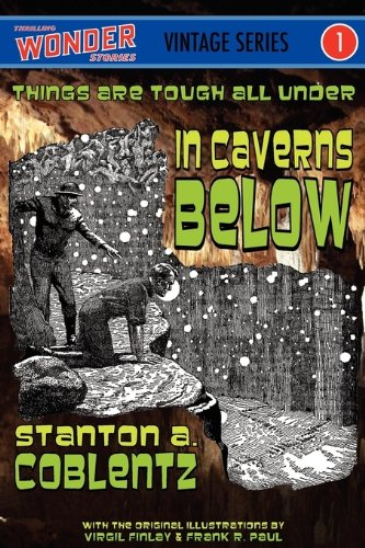 9780979671890: In Caverns Below