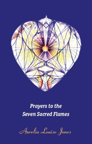 9780979672309: Prayers to the Seven Sacred Flames