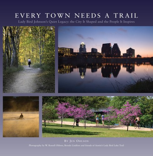 9780979677601: Every Town Needs a Trail