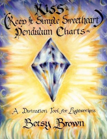 9780979679728: KISS (Keep It Simple Sweetheart)™ Pendulum Charts