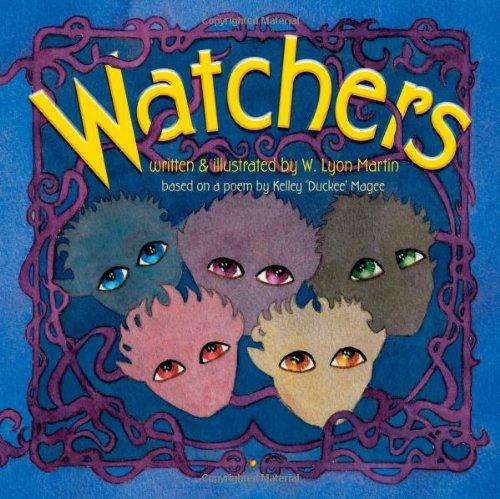 9780979683459: Watchers