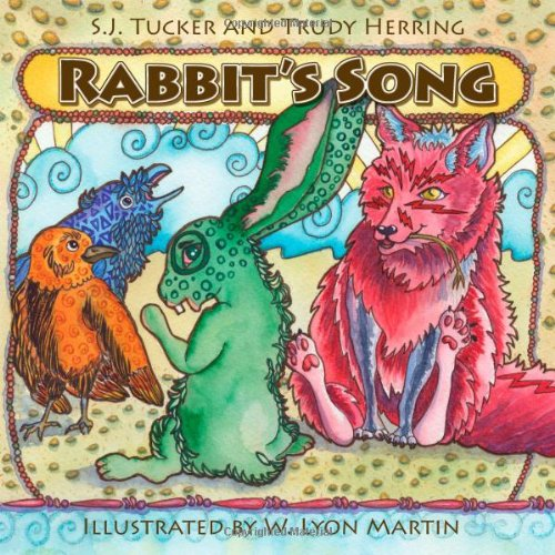 9780979683473: Rabbit's Song