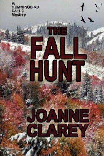 The Fall Hunt: Joanne Clarey