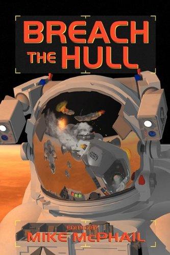 Breach the Hull: Mike Mcphail