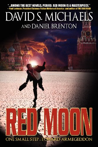 9780979692949: Red Moon - A Novel