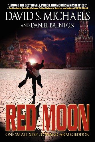 9780979692949: Red Moon - A Novel