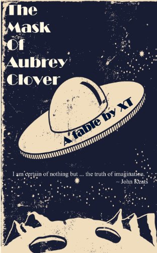 The Mask of Aubrey Clover (Paperback or: Xt