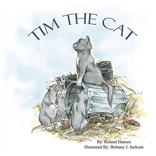 Tim the Cat: Roland Hansen
