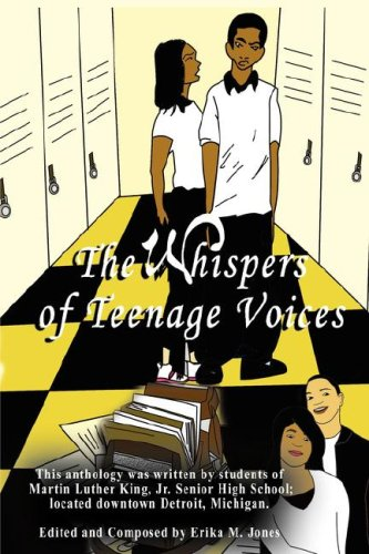 9780979697814: The Whispers of Teenage Voices