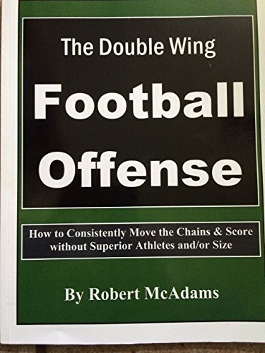9780979699023: The Double Wing Football Offense