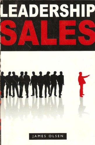 Leadership Sales: James Olsen