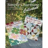 Simply Charming Collection: Konda Luckau