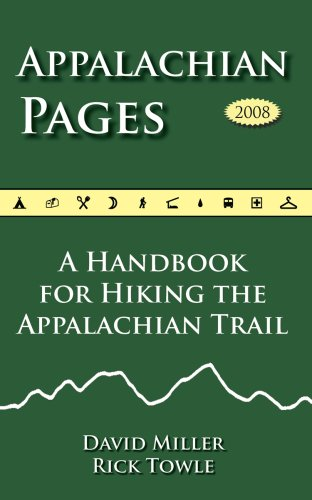 9780979708114: Appalachian Pages