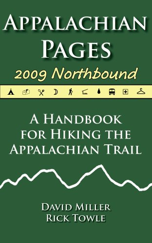 9780979708138: Appalachian Pages