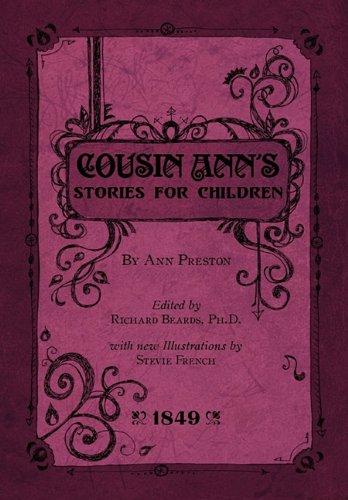 9780979711084: Cousin Ann's Stories for Children