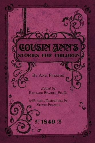 9780979711091: Cousin Ann's Stories for Children