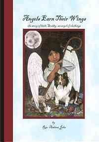 Angels Earn Their Wings: The Story of Little Stubby, an Angel of Challenge: John, Andrew
