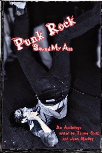 9780979715266: Punk Rock Saved My Ass