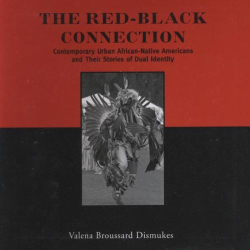 The Red-Black Connection: Valena Broussard Dismukes