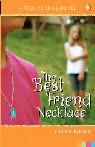 9780979716508: The Best Friend Necklace