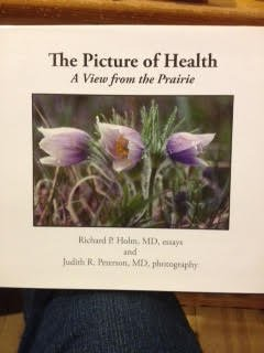 The Picture of Healh: a View from: Holm, Richard P.