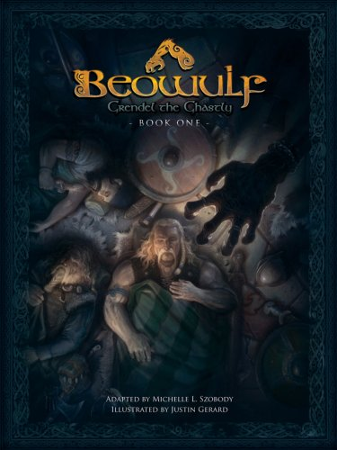 9780979718304: Beowulf: Grendel the Ghastly