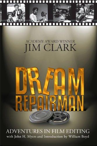 9780979718496: Dream Repairman: Adventures in Film Editing
