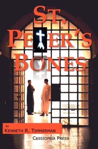 9780979722912: St. Peter's Bones