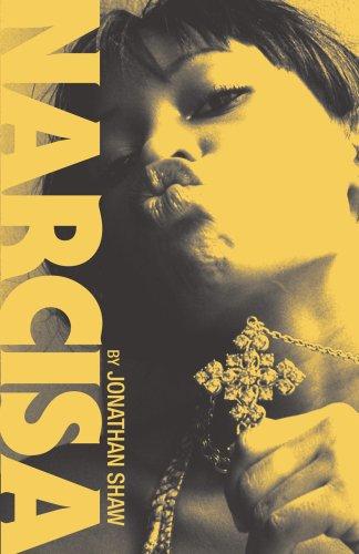 9780979723834: Jonathan Shaw: Narcisa