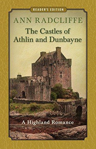 9780979729089: The Castles of Athlin and Dunbayne: A Highland Romance